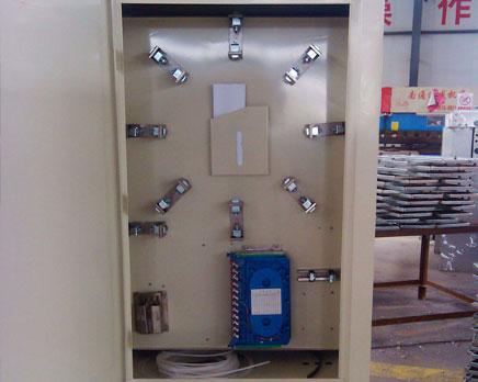 电力光交箱