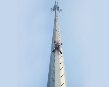 铁塔、天馈线养护