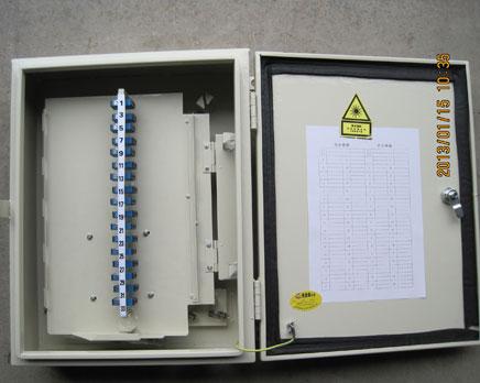 光纤分配箱