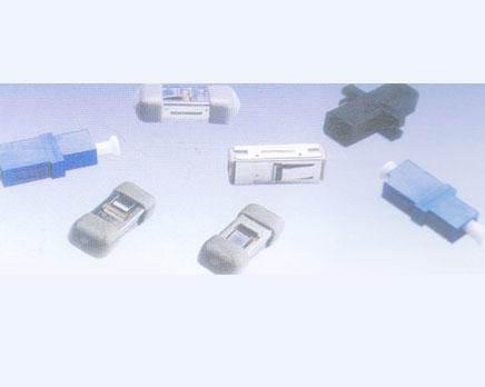 LC光纤活动适配器